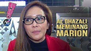 Video Al Ghazali Akan Pinang Marion Jola, Begini Kata Maia Estianty - Cumicam 14 Maret 2018 MP3, 3GP, MP4, WEBM, AVI, FLV Juni 2018