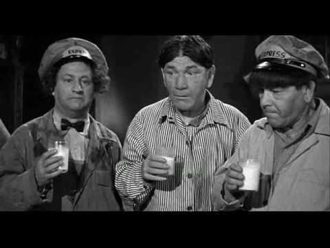 The Three Stooges   168 Creeps