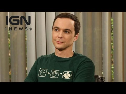 The Big Bang Theory Spinoff / Prequel in Development - IGN News