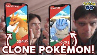 How to Get *CLONE POKÉMON* in Pokémon GO! (Pokémon Day Event) by Trainer Tips