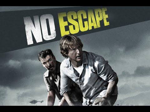 No Escape - Trailer deutsch