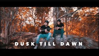 Video ZAYN - Dusk Till Dawn ft. Sia (Tyler & Ryan Cover) download in MP3, 3GP, MP4, WEBM, AVI, FLV January 2017
