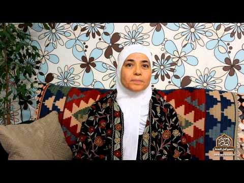 Die Selbstlosgikeit des Propheten - Ustadha Mariem Dhouib