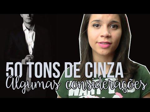 VEDA #11 | 50 TONS DE CINZA: ALGUMAS CONSIDERAÇÕES, PRECONCEITO LITERÁRIO, OPINIÃO