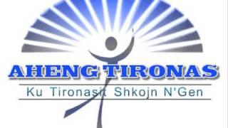 Kush Kercen Naplonin / Aheng Tironas