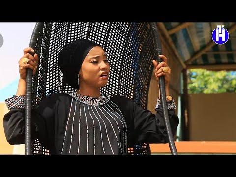 Mai Gidana (Sabuwar Waka) ft. Hafsat Idris   Latest Hausa Music   Best Hausa Song