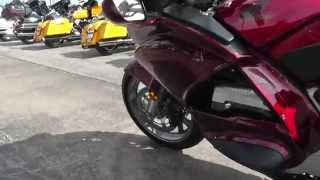 10. 300535 - 2005 Honda ST1300 - Used Motorcycle For Sale