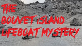 In 1964 Lieutenant Commander Allan Crawford set out on an expedition to the most remote island ever discovered, Bouvet Island.