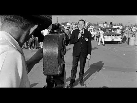 Keith Jackson dead Legendary American football broadcaster dies aged 89