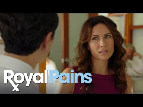 Royal Pains 5.12 Preview