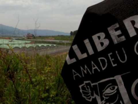 Videoclip: Amadeu Casellas Libertad