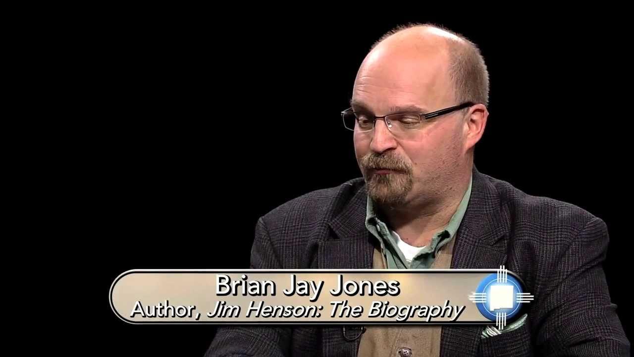 New Mexico In Focus: Episode 722 | Jim Henson Biographer Brian Jay Jones