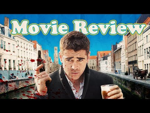 In Bruges - Movie Review
