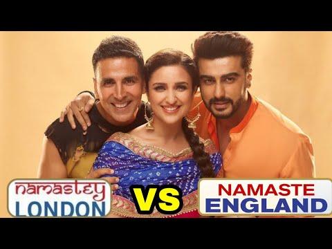 Video Namaste England Meets Namste london, Akshay kumar , Arjun Kapoor Parineeti Chopra download in MP3, 3GP, MP4, WEBM, AVI, FLV January 2017