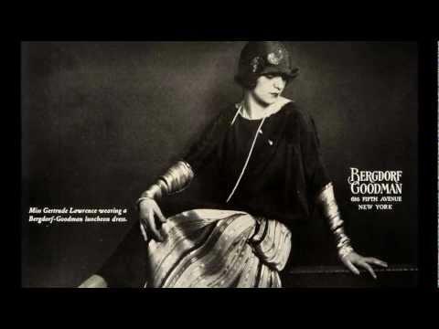 Tekst piosenki Gertrude Lawrence - Someone To Watch Over Me po polsku