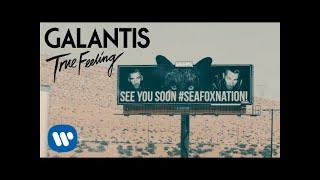 Galantis - True Feeling (Official Music Video)