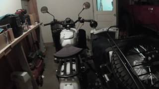 8. So You Want to Buy a Ural, eh?