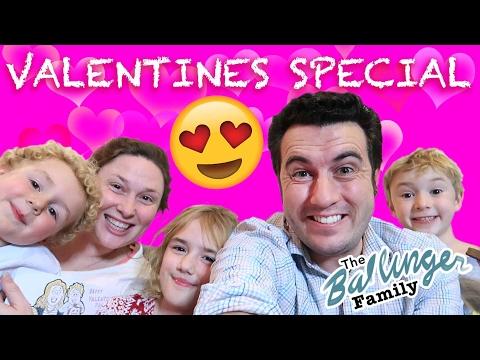 Ballinger Valentine's Day Special!