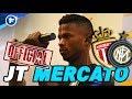 OFFICIEL : Keita Baldé quitte l'AS Monaco pour l'Inter | Journal du Mercato