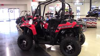 7. 2018 Polaris Industries ACE 500 - New ATV For Sale - Elyria, OH