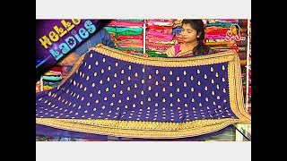 Outstanding Fancy Georgette And Banarasi Sarees  Hello Ladies  Vanitha TVWatch Vanitha TV, the First Women Centric Channel in India by Rachana Television. Tune in for programs on infotainment, health and welfare of women, women power and women's fashion.For more latest updates: * Watch Vanitha TV Live : https://www.youtube.com/watch?v=G9aewDGtiek* Subscribe to Vanitha TV Channel: https://goo.gl/O9N2d1* Like us on Facebook: https://www.facebook.com/vanithatv