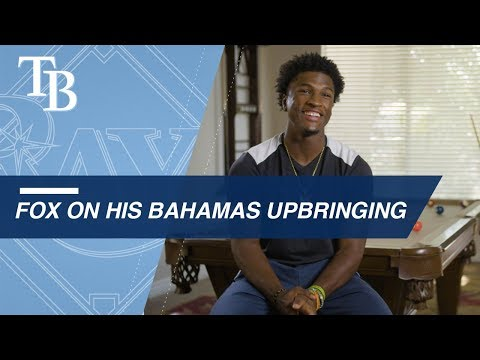 Video: Lucius Fox on his upbringing from the Bahamas