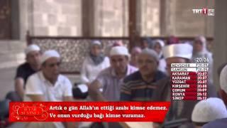 Ramazan Sevinci 9. Bölüm [28.07.2012] - Bekir Develi
