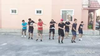 Mastermind Dance Sidekick by Dawin