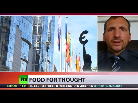 Food Fight: 'Latin America will not bow to EU pressure, will tighten ties with Russia'