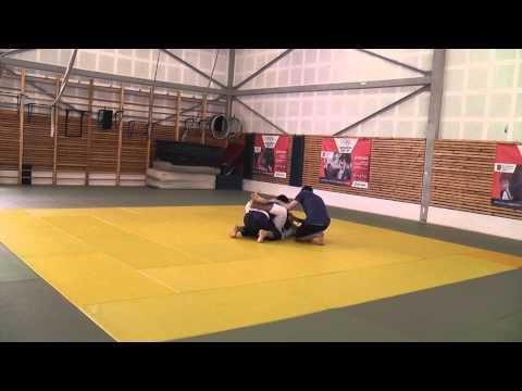 R.I.O. BJJ 2013. Роинишвили Лаша (Zaleev Fight Team) vs Исаев Мага (видео)