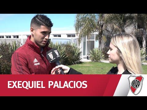 Exequiel Palacios:
