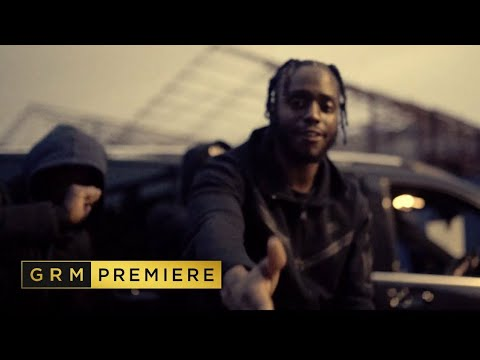 #OFB Kush – Let It Be [Music Video] | GRM Daily