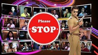Change Your Negatives: Fans to Simbu   STR, Haniska, Nayantara