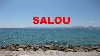 Salou Spain  city photo : Salou Spain - Holiday Resort on the Costa Dorada - touché ensimismado video