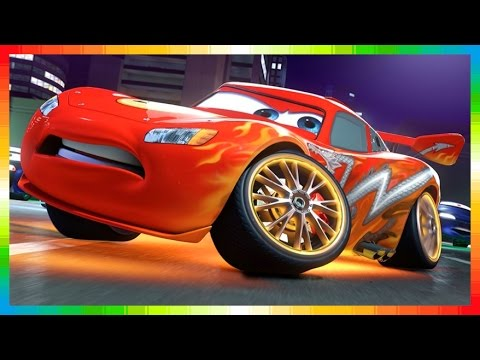Cars Toon – ENGLISH – Mater's Tall Tales – Maters – McQueen – kids movie – Mater Toons – the cars