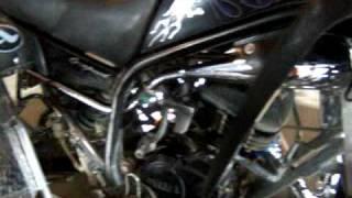 6. Yamaha Blaster Walkaround - Toomey B1 + More