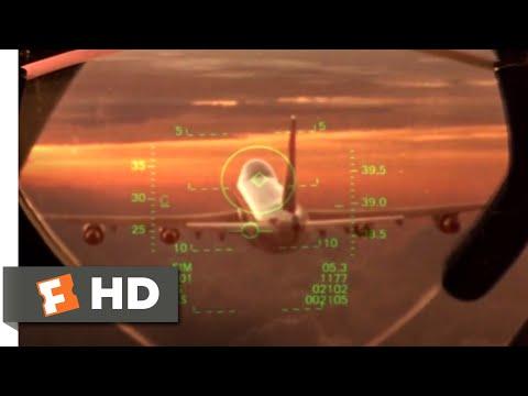 Executive Decision (1996) - Hail Mary Scene (6/10) | Movieclips
