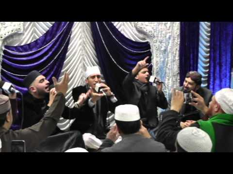 Video Ismail Hussain - Lajpaal Nabi Meray download in MP3, 3GP, MP4, WEBM, AVI, FLV January 2017