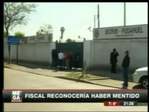 Mega: Conflicto entre PDI y Ministerio Público (Defensor Nacional).