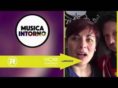 """""""Dicono di Noi…"""" – LaRIZZO – Musica Intorno"""