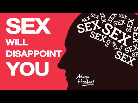 Sex will disappoint you || AP Neem Candies