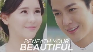 Video beneath your beautiful   Push & Aom [crossover] MP3, 3GP, MP4, WEBM, AVI, FLV November 2018