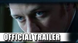 Trance Official Red Band Trailer - James McAvoy