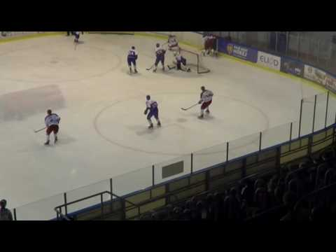 HC Stadion Litoměřice - HC Frýdek-Místek 0:1
