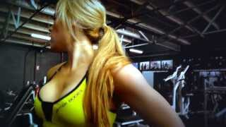 FEMALE FITNESS MOTIVATION - She Loves Workout