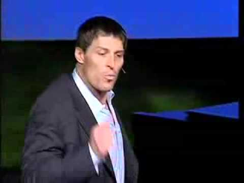Anthony Robbins Motivates you in 20 minutes TEDTalks 22 30