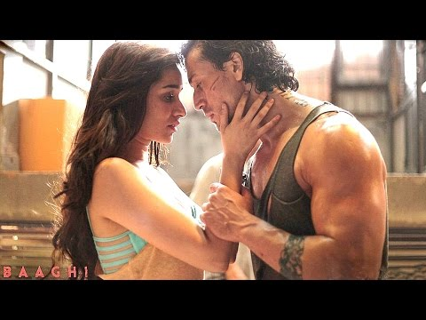 Video Baaghi  A Rebel For Love -full movie download in MP3, 3GP, MP4, WEBM, AVI, FLV January 2017