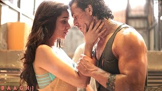 Nonton Baaghi  A Rebel For Love  Full Movie Film Subtitle Indonesia Streaming Movie Download