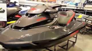 7. 2014 Sea Doo GTX Limited 215HP Overview