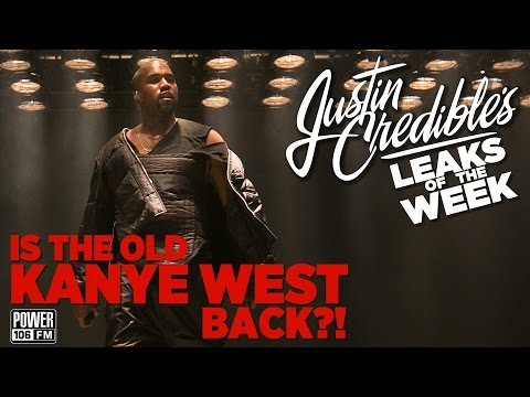 Kanye West Continues To Tease 'Swish', Is Dj Mustard's New Sound A Hit?, And More!
